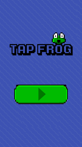 Tap on Frog