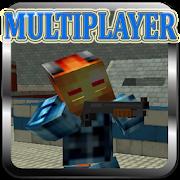 Revenge Of The PixelMan Multiplayer