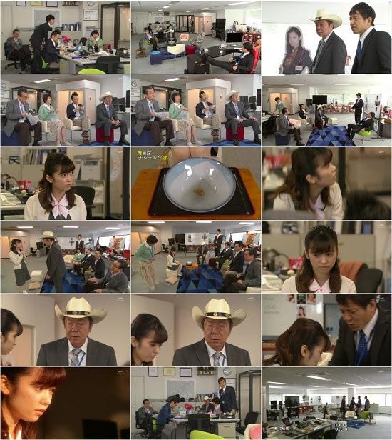(TV-Dorama)(720p) 島崎遥香 – 警視庁 ナシゴレン課 ep09 161212