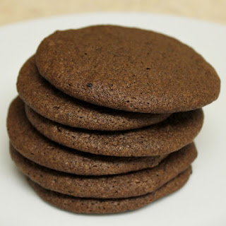 Chocolate-Cinnamon-Cayenne Cookies