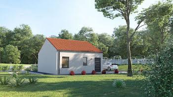 maison à Les Brouzils (85)
