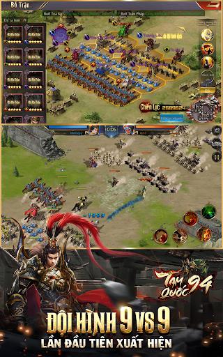 Tam Quu1ed1c 94 1.0.07 screenshots 10