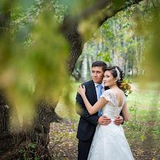 Wedding photographer Zarina Gubaydullina (Zarga). Photo of 31.03.2016