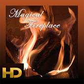 Magical Fireplace HD