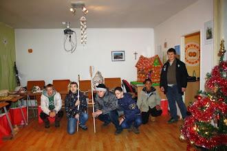 Photo: Spojená škola internátna na návšteve