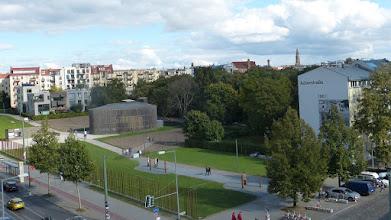 Photo: Gedenkstätte Berliner Mauer; Ackerstraße