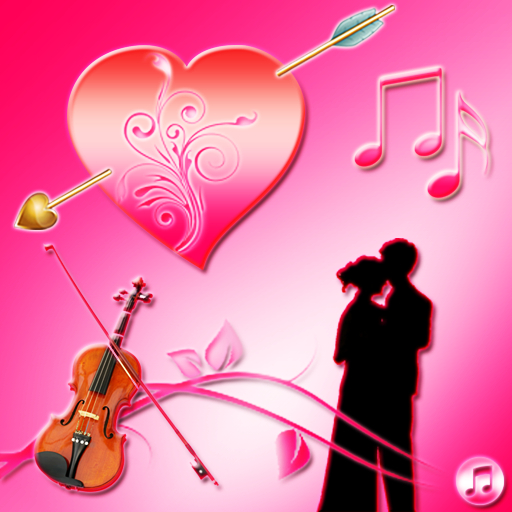 ロマンチックな着メロ2016 音樂 App LOGO-APP試玩