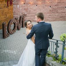 Wedding photographer Larisa Novak (novalovak). Photo of 18.10.2016