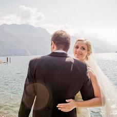 Fotografo di matrimoni Tiziana Nanni (tizianananni). Foto del 10.04.2016