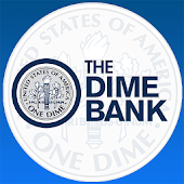 The Dime Bank Mobile Dime