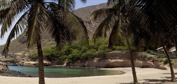 Sobre Cabo Verde