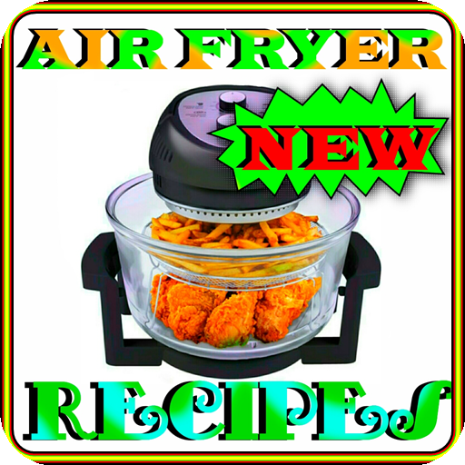 Recipes Hot Air Fryer Android APK Download Free By Asia Santos