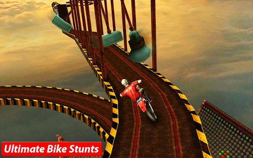 Ramp Bike - Impossible Bike Racing & Stunt Games 1.1 screenshots 6