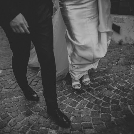 Wedding photographer Gaetano Clemente (clemente). Photo of 13.12.2017