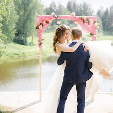 Wedding photographer Andrey Sukhinin (asuhinin). Photo of 03.06.2018