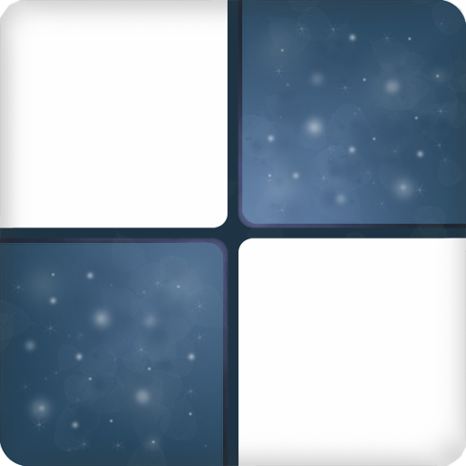 Danny Ocean - Me Rehuso - Piano Keys (game)