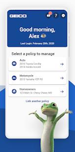 GEICO Mobile – Car Insurance 2