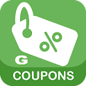 Discount Coupons : Deals & Groupons 102% icon