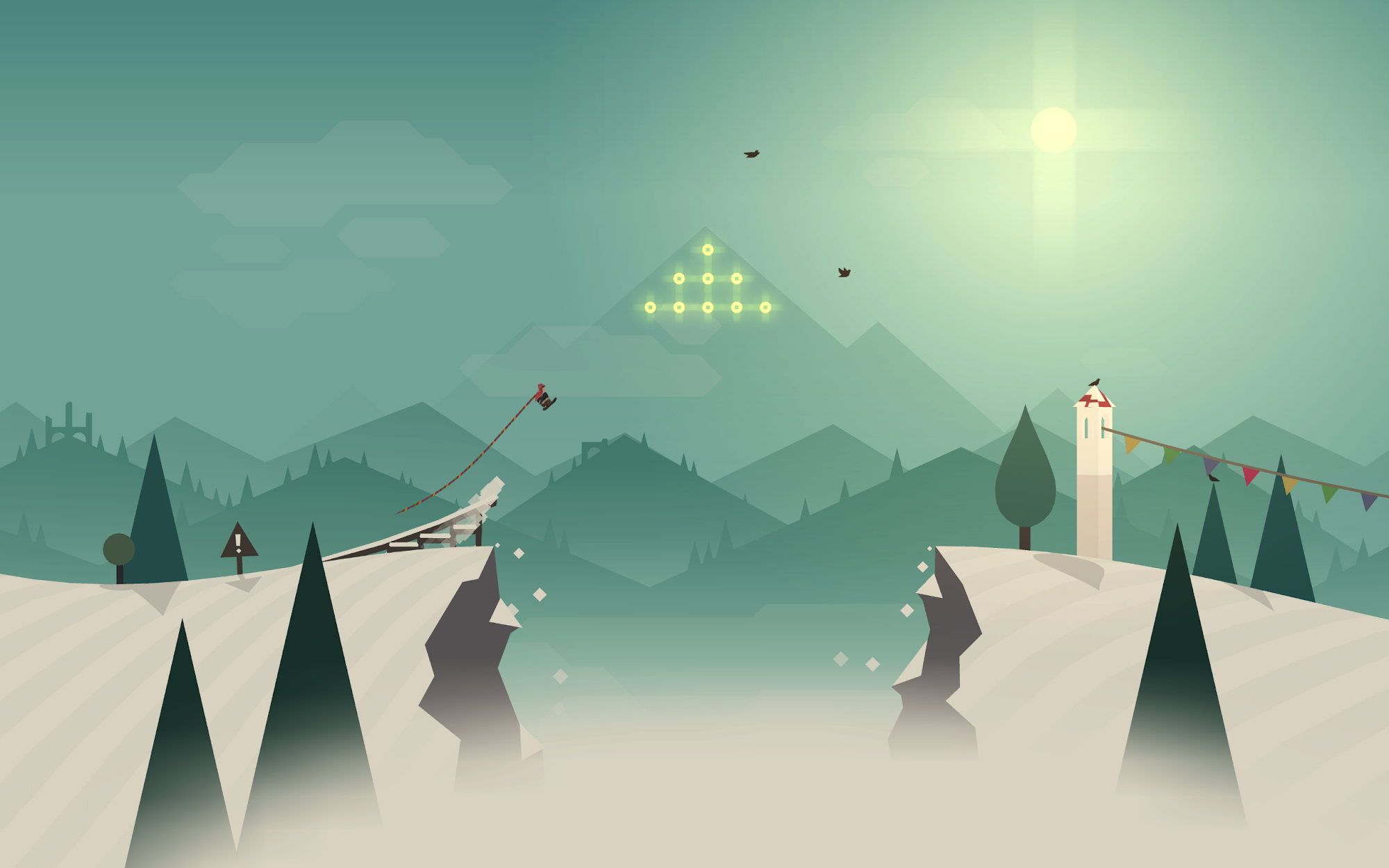 Alto's Adventure screenshot #8