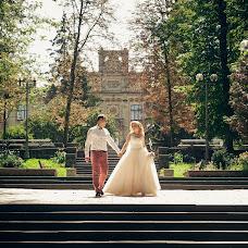Wedding photographer Igor Topolenko (topolenko). Photo of 12.08.2018
