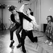 Wedding photographer Sasch Fjodorov (Sasch). Photo of 21.01.2018