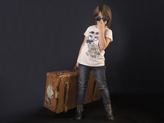 I primi passi nella moda - Aspirante modella di jandmpianezzo@bluewin.ch
