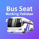Bus Seat Booking Pakistan Download for PC Windows 10/8/7