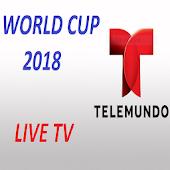Tải Game TELEMUNDO LIVE WORLD CUP 2018