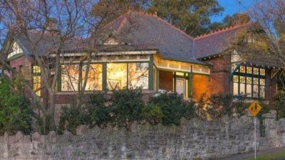 1 Canrobert Street, Mosman, NSW 2088