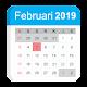 Kalender Indonesia Masehi Hijriyah Jawa APK