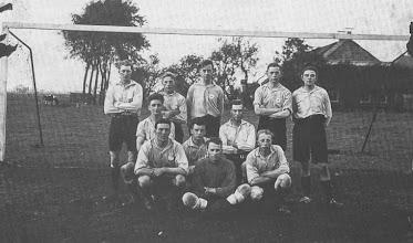 Photo: Harkstede 1e elftal 1940