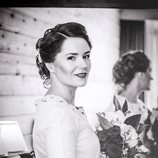 Wedding photographer Lena Doronina (LennaD). Photo of 17.09.2015