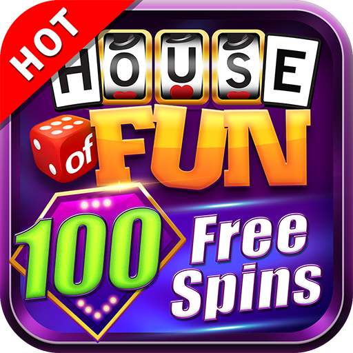 Free Slots Casino - Play House of Fun Slots (game)