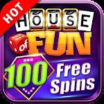 Free Slots Casino - Play House of Fun Slots Icon