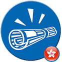 香港報紙 icon