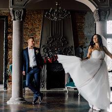 Wedding photographer Anton Nechaev (Necofe). Photo of 07.10.2018