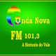 Rádio Onda Nova FM 101,3 Download for PC Windows 10/8/7