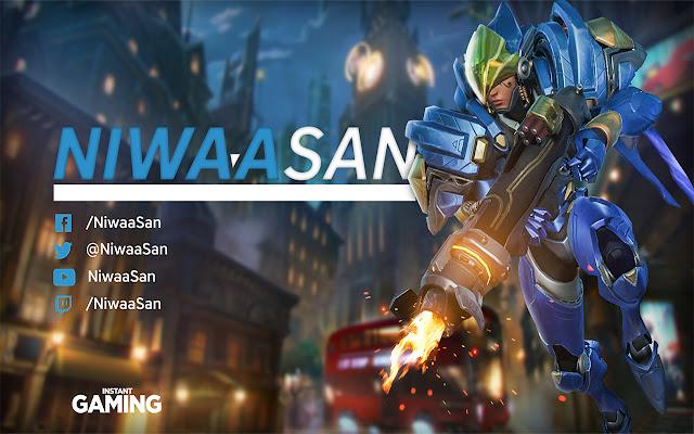 NiwaaSan Live Extension