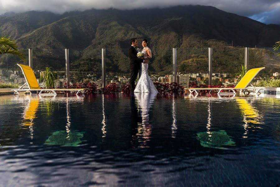 Wedding photographer Victor Rodriguez urosa (victormanuel22). Photo of 04.03.2020