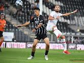 Pro League: Charleroi et l'Antwerp se quittent sans se départager
