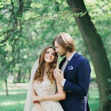 Bryllupsfotograf Marina Smirnova (Marisha26). Bilde av 17.10.2016