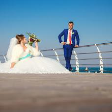 Wedding photographer Vitaliy Nagornyy (photo-flash). Photo of 16.10.2015