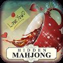 Hidden Mahjong - Crazy Hearts icon