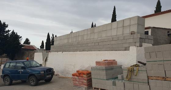 Más de medio millón de euros para ampliar  y mejorar 23 cementerios almerienses