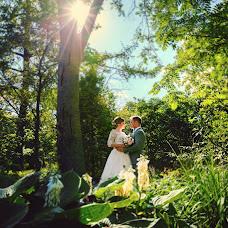 Wedding photographer Aleksey Metyu (Mescalero). Photo of 19.06.2017