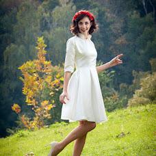 Wedding photographer Oleg Radomirov (radomirov). Photo of 22.11.2013