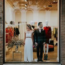 Wedding photographer Diego Mariella (diegomariella). Photo of 05.09.2017