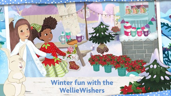 WellieWishers™: Garden Fun - náhled