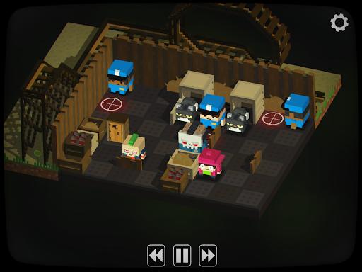 Slayaway Camp: Free 2 Slay 2.36 screenshots 12