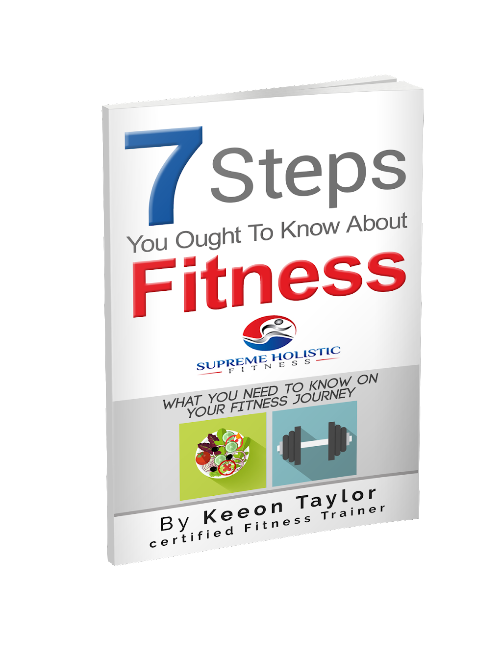 7 Steps You Ought To Know About Fitness